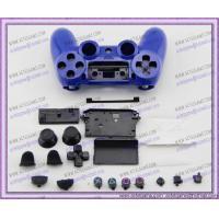 PS4 Controller Full housing shell case PS4 repair parts Manufactures