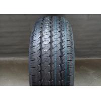 Semi Steel Radial Light Truck Tires 14 - 16 Inch Diameter 215/70R15LT DOT Approved Manufactures