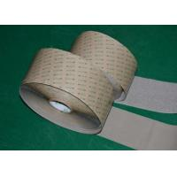 Wood 100% Nylon Adhesive Hook And Loop Tape Roll 5 Self Adhesive White 10 mm Manufactures