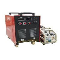 Inverter Digital Type CO2 Gas Automatic Welding Machine 380V , 60Hz Manufactures