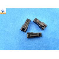 Receptacle housing  Single Row Wire To Wire Connector 2.50mm Pitch SMR Connector Manufactures
