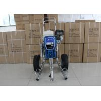 PT8900 Heavy Duty Cleaning Gas Powered Paint Sprayer With Multiple Guns Manufactures