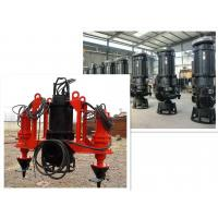High Density Explosion Proof Submersible Pump , Large Submersible Pumps Multi Purpose Manufactures