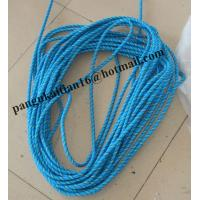 composite rope &Deenyma Rope,Core-coated rope& deenyma tow line Manufactures