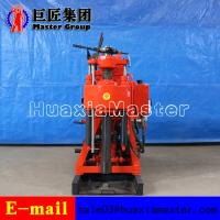 High Quality XY-200 Hydraulic Rotary Core Drilling Rig On Promotion