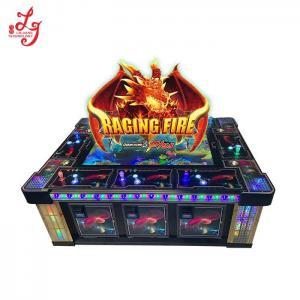 China Ocean King 3 Plus Fish Table Gambling Raging Fire IGS Game Board on sale