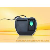 USB biometric fingerprint reader / scanner with 125KHz  , 13.56KHz Manufactures