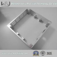 Precision Large CNC Machining Part/Metal CNC Part Aluminum 6061for Microwave Oven Fitting Manufactures