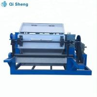 China 220V / 380V Egg Tray Production Line Adjustable Speed For Papaer Recycling on sale