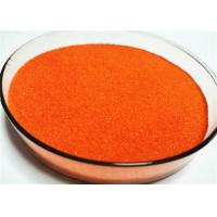 High Melting Point Solvent Yellow 163 Dye With 1.76% Color Strength Manufactures