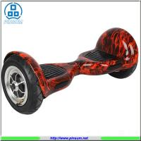 hot sell 700W 10 waterproof inch tire of electric scooter with Material ABS PC Manufactures