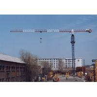 China Construction Machinery Tower Crane with CE Certification TC5013 Manufactures