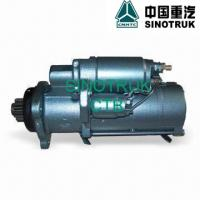 truck engine parts  STARTER  for sale Manufactures