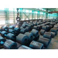 HL No4 Shipbuilding Hot Rolled Steel Coil ASTM GBDC51D 309 309S 310 310S Manufactures