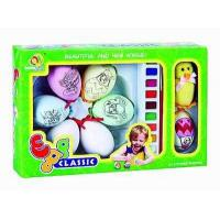 SPECIAL WATERCOLOR EGGS Manufactures