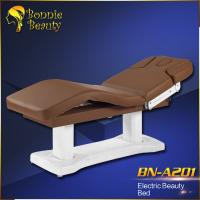 Buy cheap Electric Beauty Salon facial Massage Bed from wholesalers