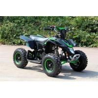 50cc Youth Racing ATV Utility Vehicle Single Cylinder Air Cooled For Adult Use Only Manufactures