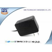AC DC Switching Power Supply 5v 1a US Plug Black With UL FCC Certificated Manufactures