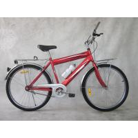 26 single speed mountain bike with water bottle Manufactures