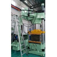 300 Ton Liquid Silicone Injection Molding Machine LSR Shaping Equipment With Feeding System Manufactures