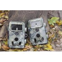 High Quality Hunting Camera 12MP HD Digital Scouting Trail Camera Rain-proof 940nm IR LED Video Recorder Manufactures