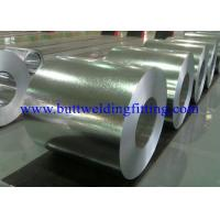 Austenitic SS Coil Stainless Steel Plate ASTM-A276 304L ASTM-A276 316L Manufactures