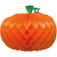 Buy cheap Easy Construction Halloween Paper lanterns halloween pumpkin from wholesalers