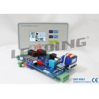 Super Programmable Logic Controller Cabinet With One Button Calibration Manufactures