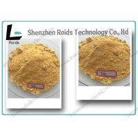 Bulking Cycle Tren Anabolic Steroid Powder Trenbolone Hexahydrobenzylcarbonate Manufactures