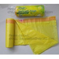 Compostable Biodegradable Household Living Room Trash Bags,Bathroom Bin Liners,Kitchen Garbage Bags Office Wastebasket L Manufactures