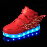 Nowdays The Most Poplure Running Shoes for Kids