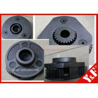 Js220 Crane Slewing Bearing With Slew Gearbox Planet Reduction Assembly 05/903863 05/903866 Swing Manufactures
