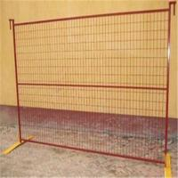 China high standard Temporary fence panel for Canada on sale