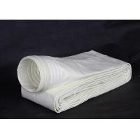 China Air Filtration Customed Polyester Dust Filter Bag Filter Fabric for Dust Collector on sale