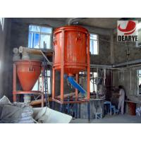 Buy cheap Annual output 300000CBM light weight AAC block production line from wholesalers