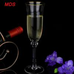China Monogrammed gold rimmed champagne flutes for sale on sale