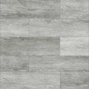 China Interlocking Bathroom Vinyl Floor Tiles High Density For Life Time Usage on sale