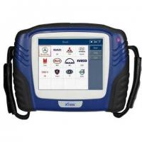 Professional Ps2 Heavy Duty Truck Diagnostic Tools For Caterpillarc / Mitsubishi Manufactures