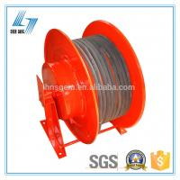 China Auto Roll-up Cable Reel for Gantry Crane on sale