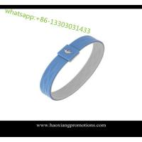 China Factory supply bulk cheap custom silicon wristband, OEM wristband, silicone wristband on sale