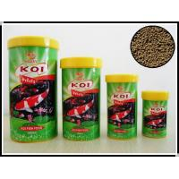 Buy cheap Koi pellets from wholesalers