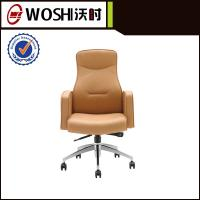 modern high back executive leather office chairs Manufactures