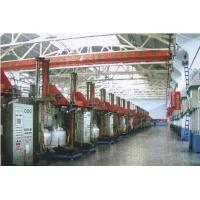 China Hydraulic Tyre Curing Press For PCR And LT Tyre on sale