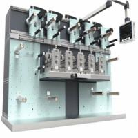 Wx25 Full Automatic High Precision Rotary Die Cutting Machine Manufactures
