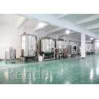 Electric RO Water Treatment Systems , Pure/ Mineral Water Purification Systems