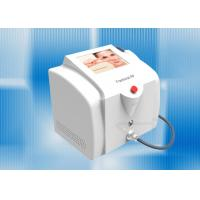 Non surgical RF Skin Tightening Machine , Micro-needle Fractional RF Equipment For Rosacea / Scar Eliminating Manufactures