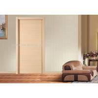 8mm PVC Internal Doors With Edge Banding Heavy Duty Maximum Height 2350mm Manufactures