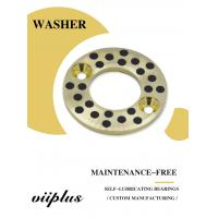 China Die Guide Bushing Universal Straight Type Components & Washer Without Bolt Hole on sale