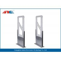 Fixed Barrier Free RFID Gate Reader Automatic Attendance Devices Anti - Collision Manufactures