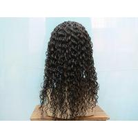 2012 hot sale kinds of size 100%human hair training head Manufactures